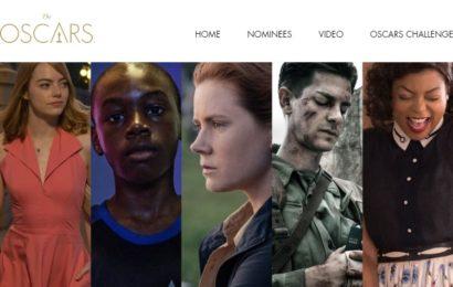 Care sunt cele mai căutate filme de Oscar pe Google