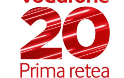 Record de trafic de date în rețeaua Vodafone România de Ziua Îndrăgostiților