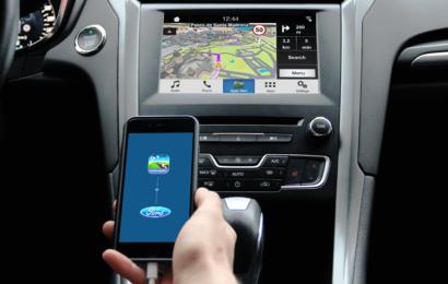 Sygic : Navigația auto are o noua funcție de indicare a prețului combustibilului la MWC