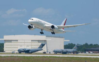 Adient și Boeing colaborează pentru a găsi noi căi de îmbunătățire a confortului