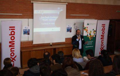 Sci-Tech Challenge 2017 : 110 elevi din Constanța au participat la faza nationala