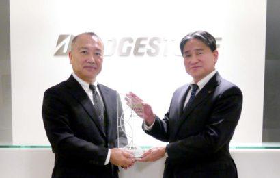 Bridgestone a fost inclus în Top 100 Inovatori Globali 2016