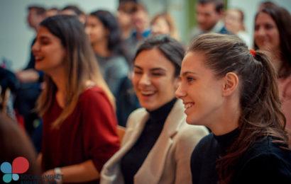 Au început înscrierile la Social Impact Award