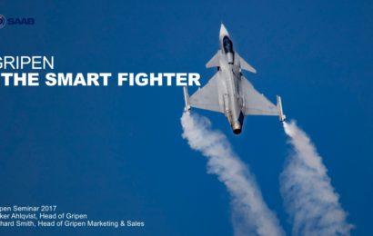 Saab va produce rachete anti-navă de viitoare generaţie
