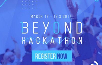 Bancpost trimite tinerii români IT-iști la competiția internațională Beyond Hackathon
