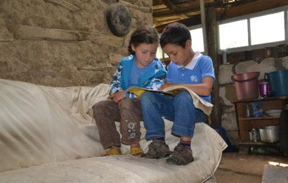 World Vision România: Situatia copilului din mediul rural se ameliorează