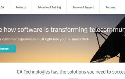 CA Technologies achiziționează Veracode