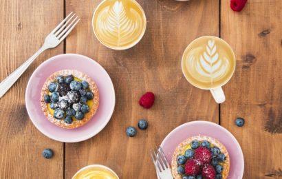 Lavazza îți prezintă cei trei pași prin care poți obține un cappuccino perfect