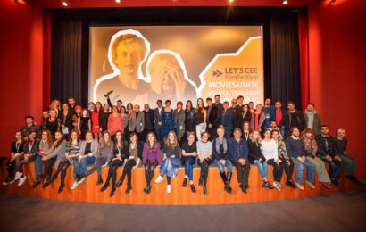 Festivalul de Film LET'S CEE 2017 și-a desemnat câștigătorii