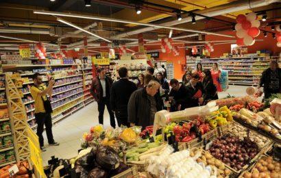 Carrefour a început remodelarea magazinelor BILLA