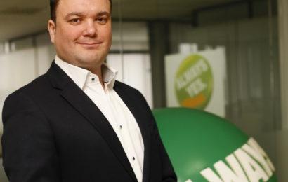 Cosmin Samoila este noul CFO al New Kopel Group