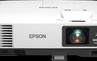 Epson lansează 28 de proiectoare cu funcții smart pentru școli și companii