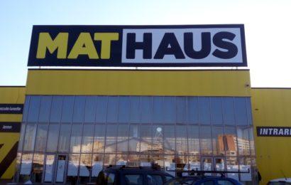 Arabesque lansează primul magazin de retail MatHaus în Iași