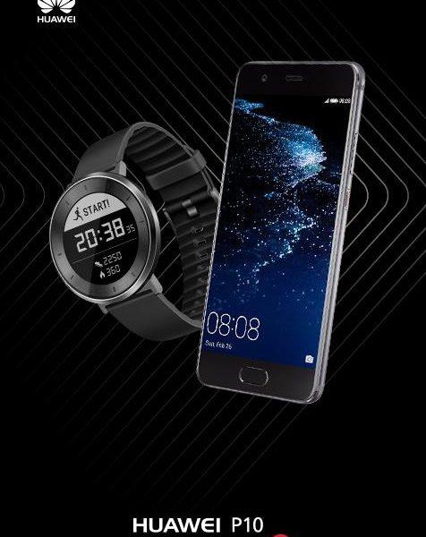Vodafone România: Huawei P10 este disponibil pentru precomandă
