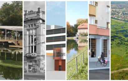 ING Bank va finanta cu 250.000 de euro cinci proiecte urbane