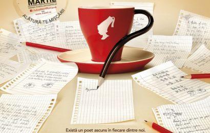 Julius Meinl: Peste 270 de cafenele din țară vor accepta versuri in schimbul cafelei
