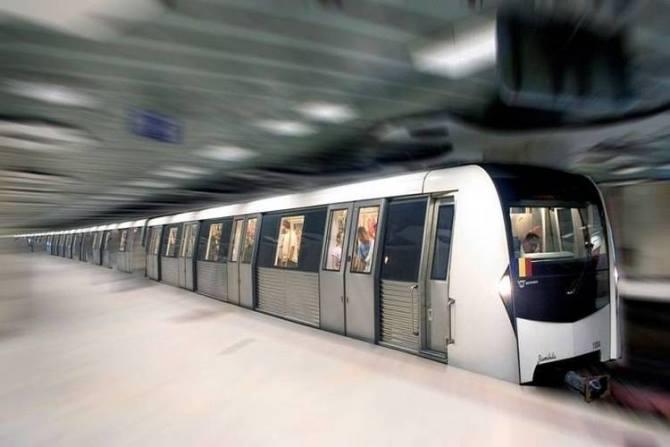 Metrorex va inchide temporar 9 statii, pentru lucrari de modernizare