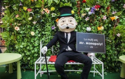 Peste 4 milioane de fani au decis: Monopoly isi schimba infatisarea