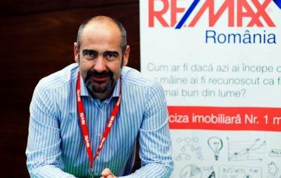 RE/MAX, tranzacții în valoare de 100 milioane de euro în 2016