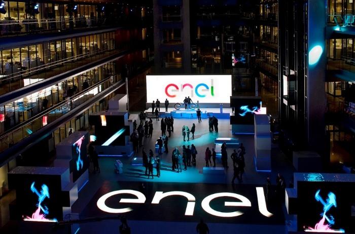 """Enel ocupă poziția 20 în clasamentul publicației Fortune, """"Companii care schimbă lumea"""""""