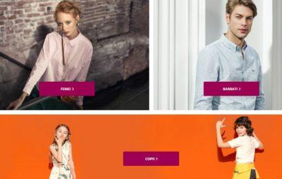 Fashion Days lansează sezonul primăvară/vară sub o nouă platformă de comunicare