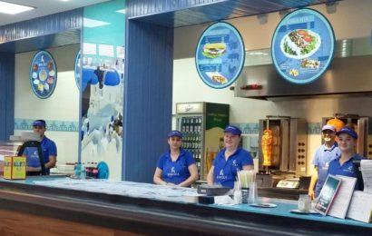 Lanțul de restaurante Hercule va deschide noi restaurante în acest an
