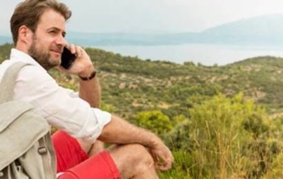 ANCOM: Atentie la roaming in localitatile de la granita!