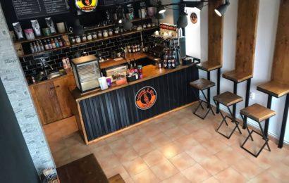 Coffee 2 Go Romania a deschis anul acesta inca cinci locatii