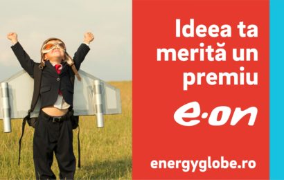 E.ON Energy Globe Award Romania  – la a doua editie