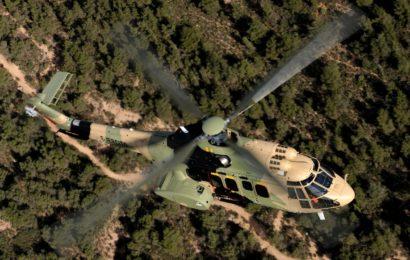Airbus Helicopters și IAR Brașov au semnat un acord de exclusivitate