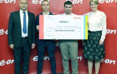 E.ON: Energy Challenge 2017  şi-a desemnat câștigătorii