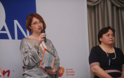 Romanian CSR Awards: Lidl Romania premiu pentru campania Nu mi-e frica
