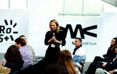 UniCredit: 50 de antreprenori au absolvit cursurile Academiei Minților Creative