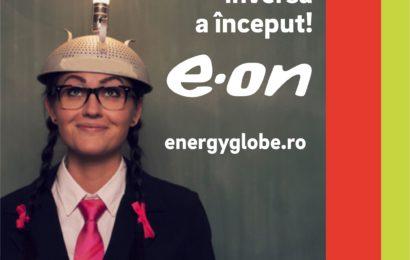 E.ON Energy Globe Award Romania 2017 : prelungirea termenul limită pentru înscrieri