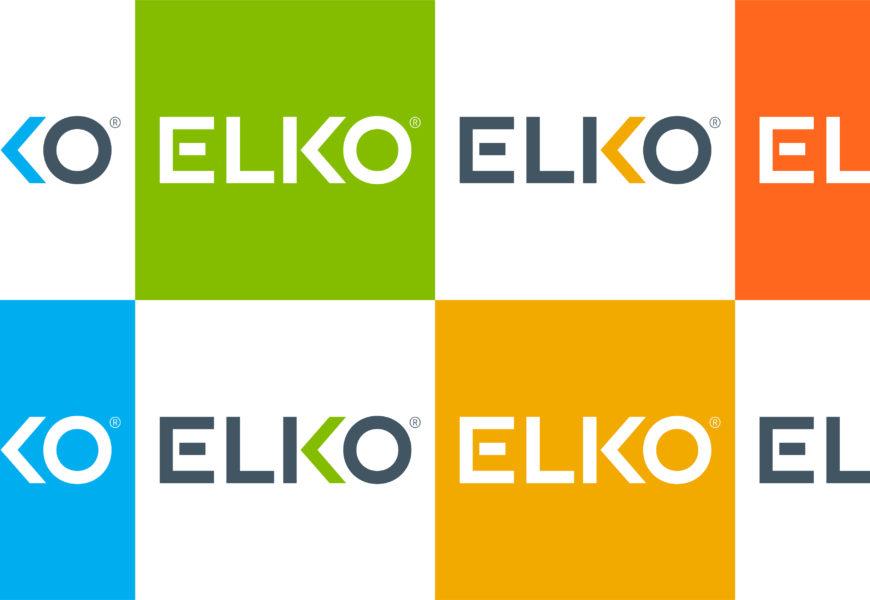 Grupul ELKO – o noua identitate de brand