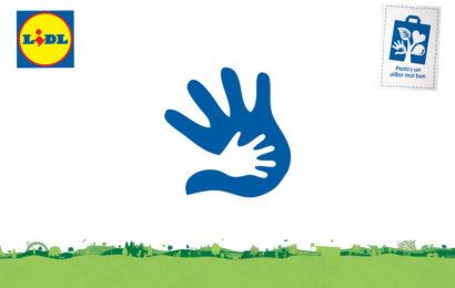 Lidl a donat 770.000 euro catre 17 organizatii nonguvernamentale