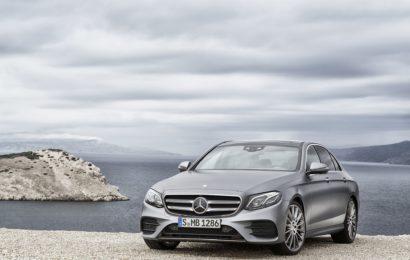 Mercedes-Benz joacă un rol principal în filmul TIFF