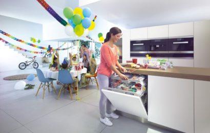 Miele: 10 ani garanție pentru electrocasnice de bucatarie