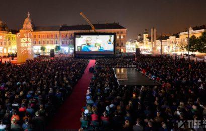 Farmec oferă cinefililor o proiecție specială la TIFF