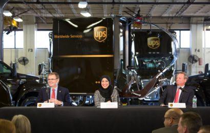 UPS : Partener oficial pentru logistica al EXPO 2020 Dubai