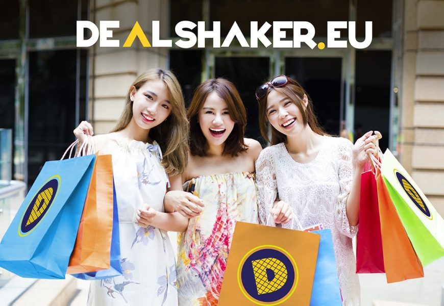 Platforma DealShaker, prezentata la Romexpo