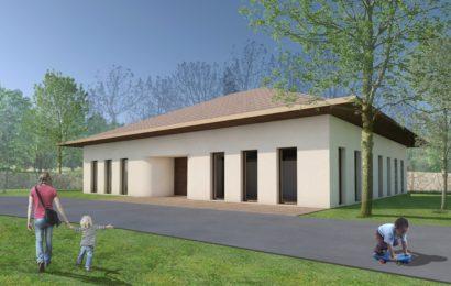 Dow Romania va sustine financiar construirea unui centru comunitar