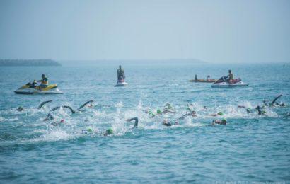 Ciprian Balanescu a castigat triatlonul Fara Asfalt la mare