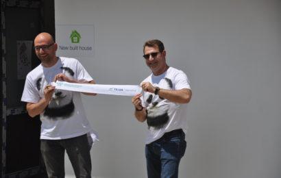 350 de angajati ai TELUS International au voluntariat pentru Hospice