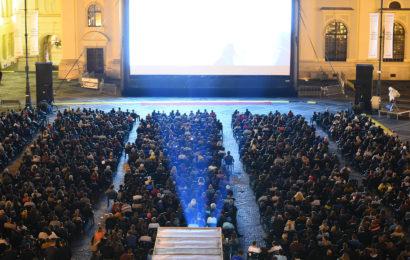 TIFF Sibiu 2017: Cinci zile de vis pentru cinefili