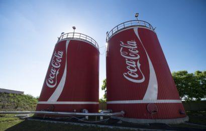 Coca-Cola HBC România investește 7 milioane de euro în fabrica din Timișoara