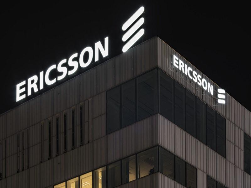 Vodafone UK alege tehnologia Ericsson pentru dezvoltarea rețelei din Londra