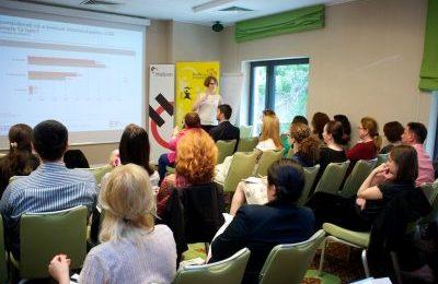 15 Iunie: CSRMedia.ro organizeaza a cincea editie a Seminarului Comunitatii de CSR