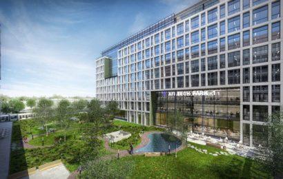 Cladirea de birouri AFI TECH PARK va avea un impact minim asupra mediului