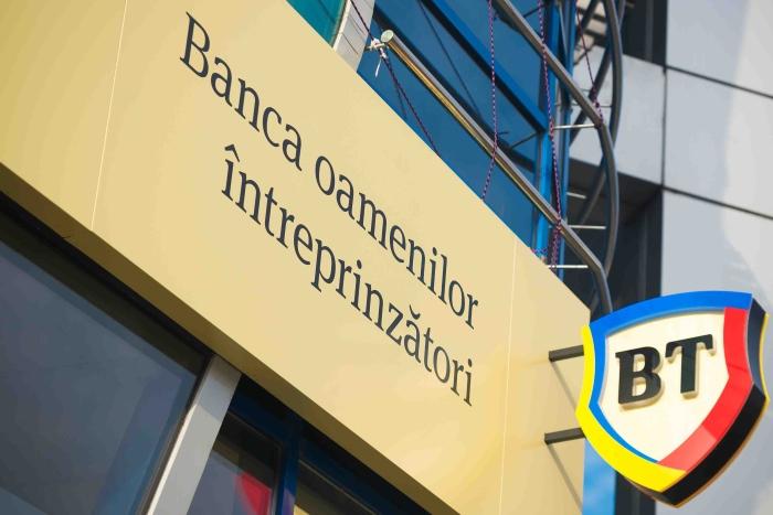 Banca Transilvania susține antreprenorii pentru deschiderea şi administrarea contului de TVA